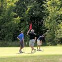 Boys golf Vs Norwalk