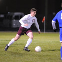 Boys Soccer- M. George