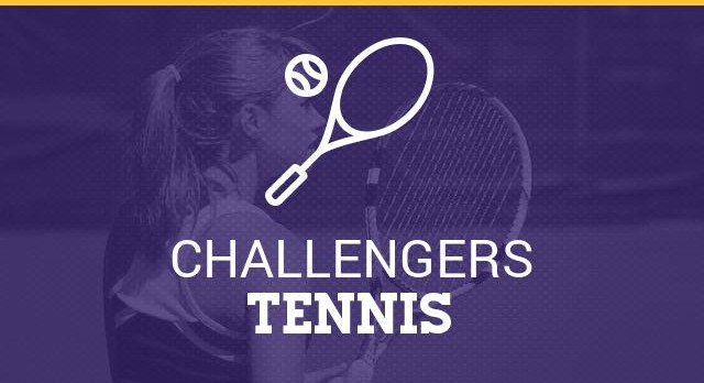 Challenger Tennis Teams victorious for first match