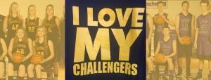 2017 I Love my Challengers