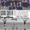 cheer comp schedule