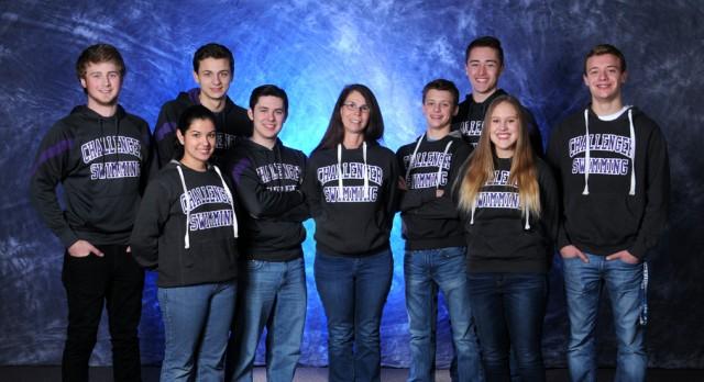 OSAA Academic All-State Winners!