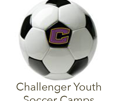 CHALLENGER YOUTH SOCCER CAMPS
