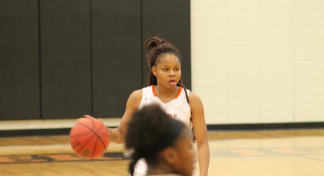 Basketball sweeps Screven Co