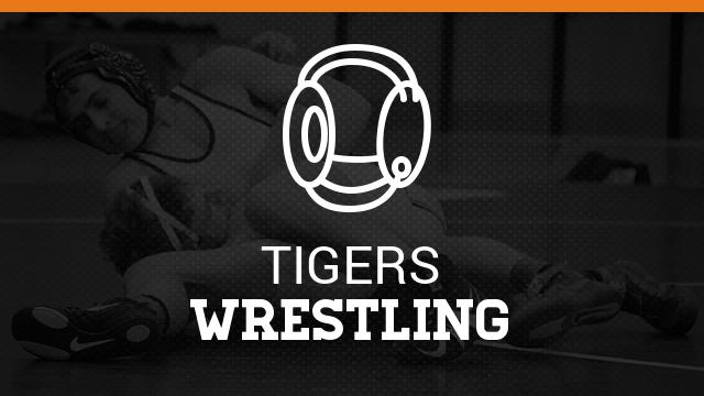 Tigers and Lady Tigers Wrestling Headed to Regionals