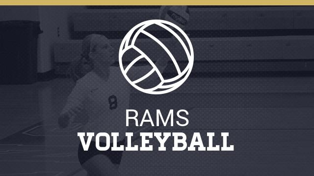 Girls Volleyball Loses to Top Ranked Lakewood
