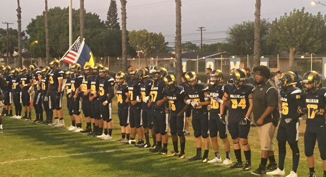 Millikan Falls to Poly in Moore League Opener