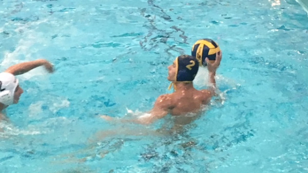 Water Polo v Sonora 2