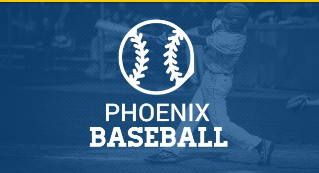 Phoenix Defeat Morehead 2-0 in First Round of Conference Tournament