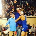 2016-17 State Wrestling
