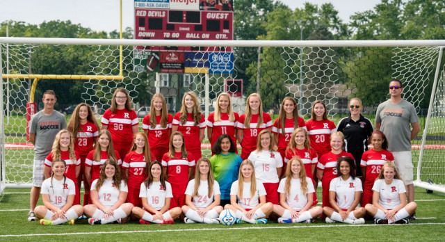 Boys/Girls Soccer Camp Begins Monday