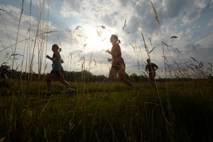 Run with Wolves 5k at Indiana University East