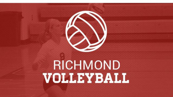 RHS Summer Volleyball Camp — Online Registration Now Available