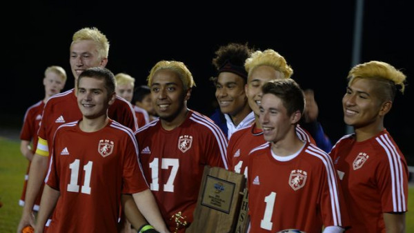 soccersectional