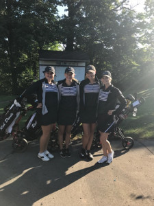 Team excited to start Greensburg Invitational