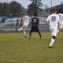 Boys Varsity Soccer – Co MAC Silver Champs!