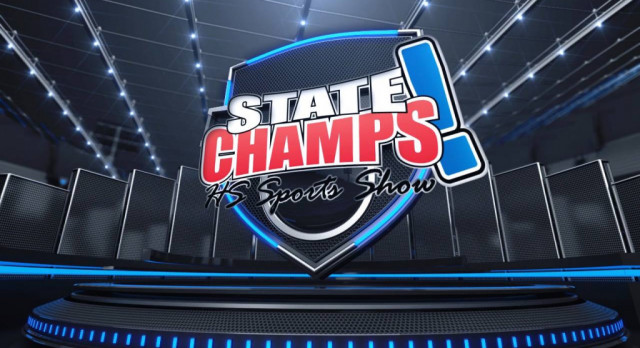 Ionia Football Featured on State Champs