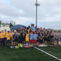 MS State Track Meet 2017