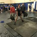 JV Boys Powerlifting
