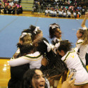 County Cheer Championships