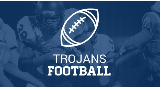 Cross Trojans Varsity Football Schedule