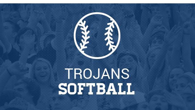 Cross High School Varsity Softball beat Hemingway High School 22-4