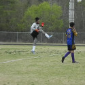 Soccer Home Game