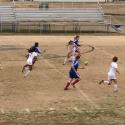 Lady Racer Soccer