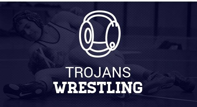 Wrestling team goes 5-0 in season opening tournament
