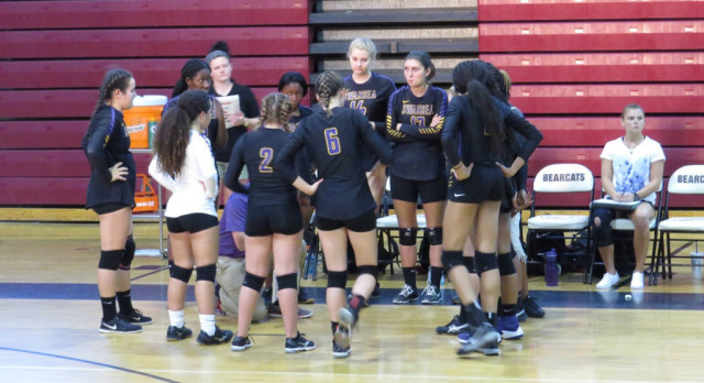 Tigers' Win Streak Continues With Victory Over Edisto