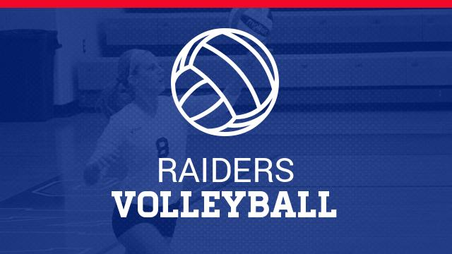 Volleyball Sectional Pre-Sale Tickets