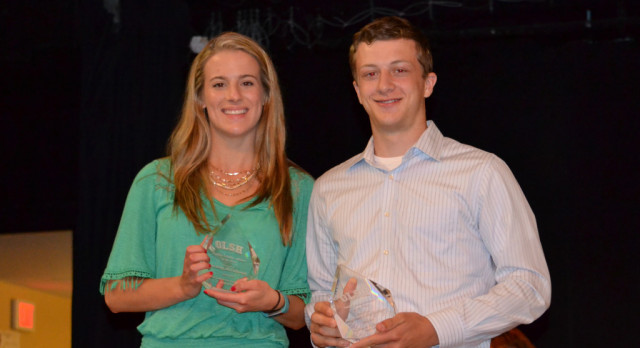 Student-Athletes and Athletes of the Year