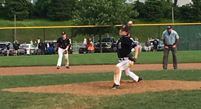 Baseball in WPIAL Playoff Semifinals