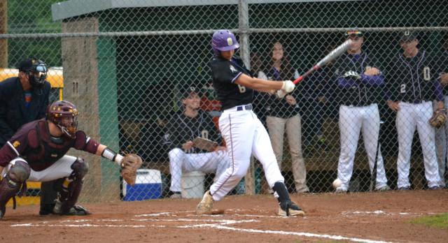 Baseball Plays Serra Catholic for Spot in PIAA Tournament
