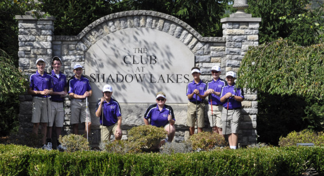 OLSH Golf Beats Hopewell, Loses to Sewickley Academy
