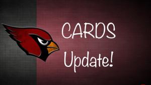 Cards Update