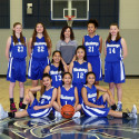 Girls Freshman Basketball
