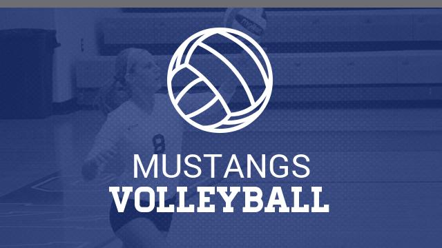 Mountain House High School Girls Junior Varsity Volleyball falls to Escalon High School 2-1