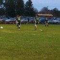 Soccer Regionals vs. Elk Rapids