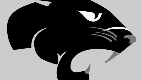 Panther Head Logos Panther Head Hockey Alumni