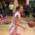 CP girls basketball vs. Coopersville Cancer Classic