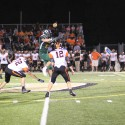 CP Football vs Belding