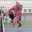 Girls Tennis – Rally for the Cure