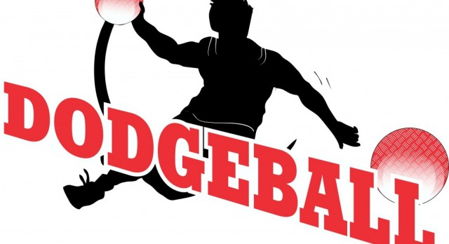Dodgeball is Back!  UPDATED Round Robin Info