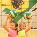 Girls CP 5th-6th grade Volleyball Clinics