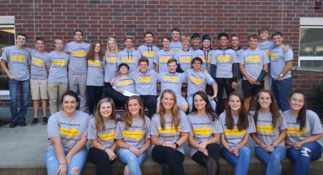 Ross Athletics Leadership Team