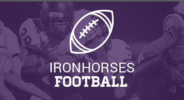 UPDATED Iron Horse Football- 2017 Summer and Preseason Dates and Info