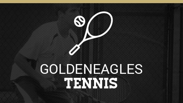 Keystone Oaks High School Boys Varsity Tennis beat McGuffey High School 5-0