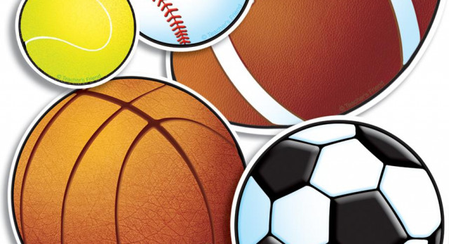 Summer Sport Programs