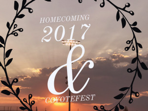 Homecoming CoyoteFest